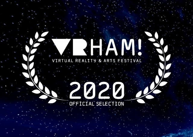 Icarus VR selected for VRHAM festival